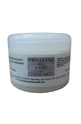 Proteine del Latte in Crema 250ml