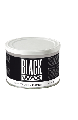 CERA BRASILIANA BLACK WAX 400g