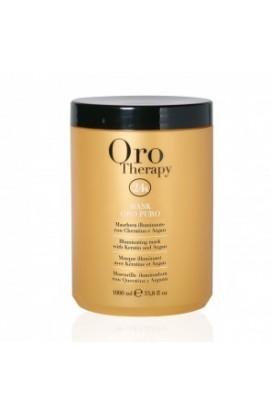 MASCHERA ILLUMINANTE ORO-ORO THERAPY 1000 ml