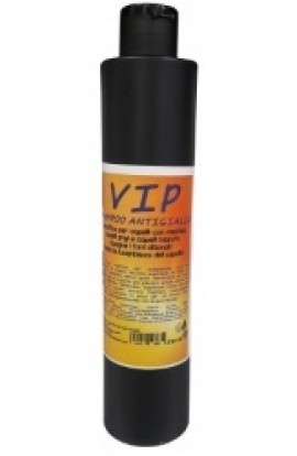 SHAMPOO ANTIGIALLO VIP PLUS  250ml