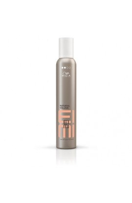 WELLA EIMI STYLING MOUSSE VOLUME EFFETTO NATURALE 300ml