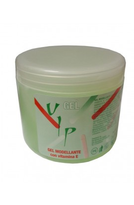 VIP GEL MODELLANTE 500ml